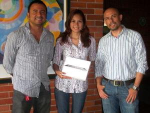 Daniela Gonzalez Betancourt